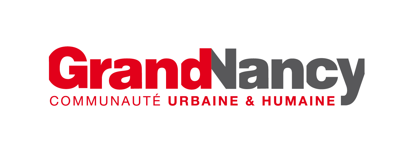 Projet application tactile communauté urbaine Grand Nancy