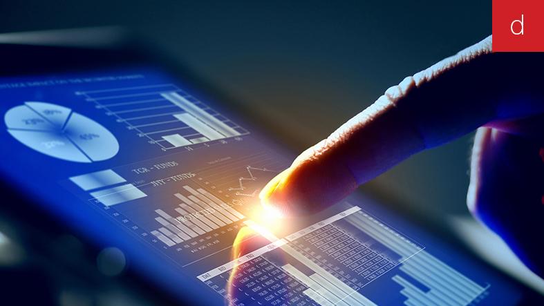 E-commerce marketing digital totem interactif tactile