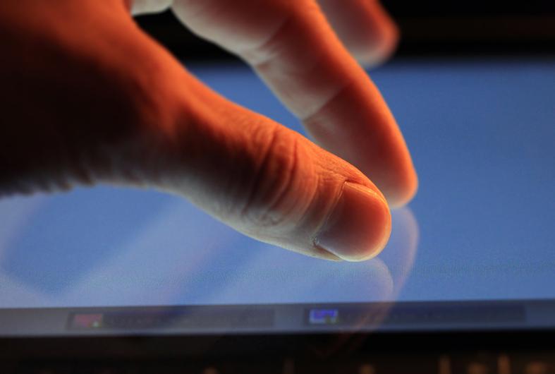 Tendance digitalisation numérisation point de vente