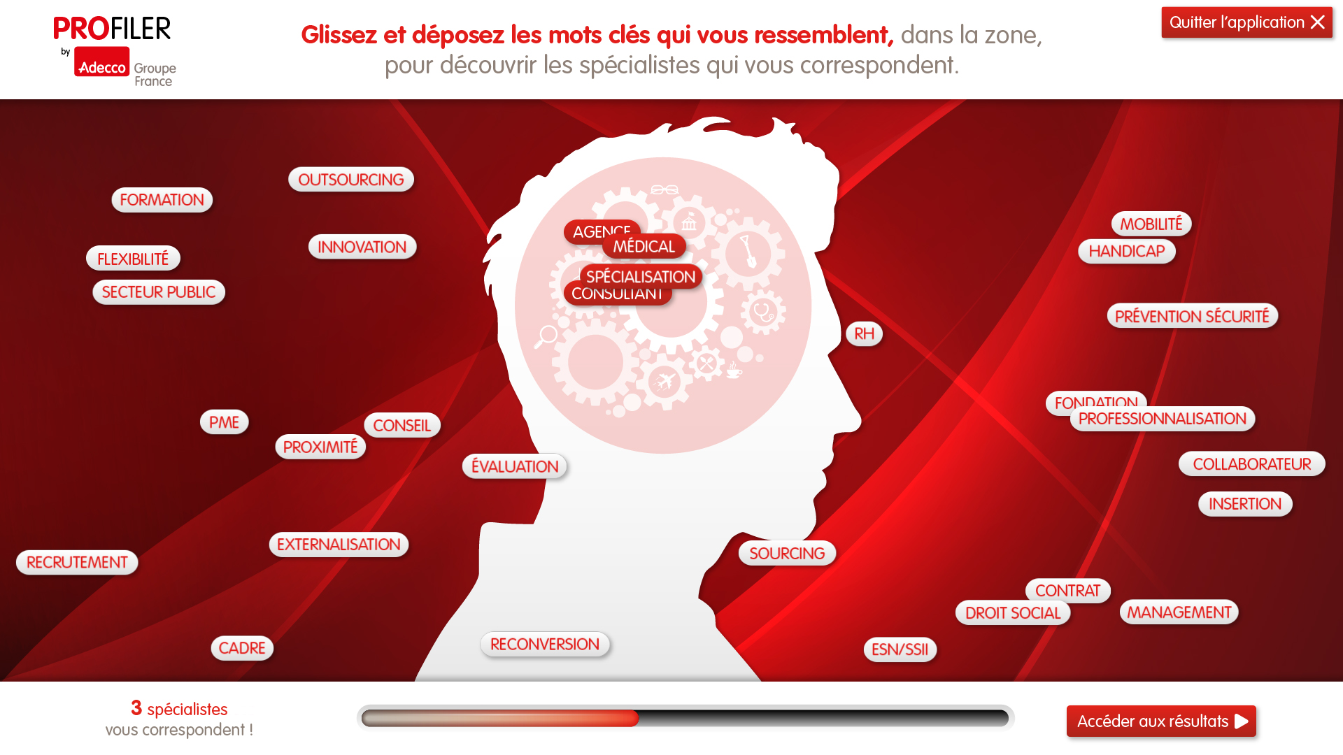 Etude De Cas Application Tactile Digilor Et Adecco