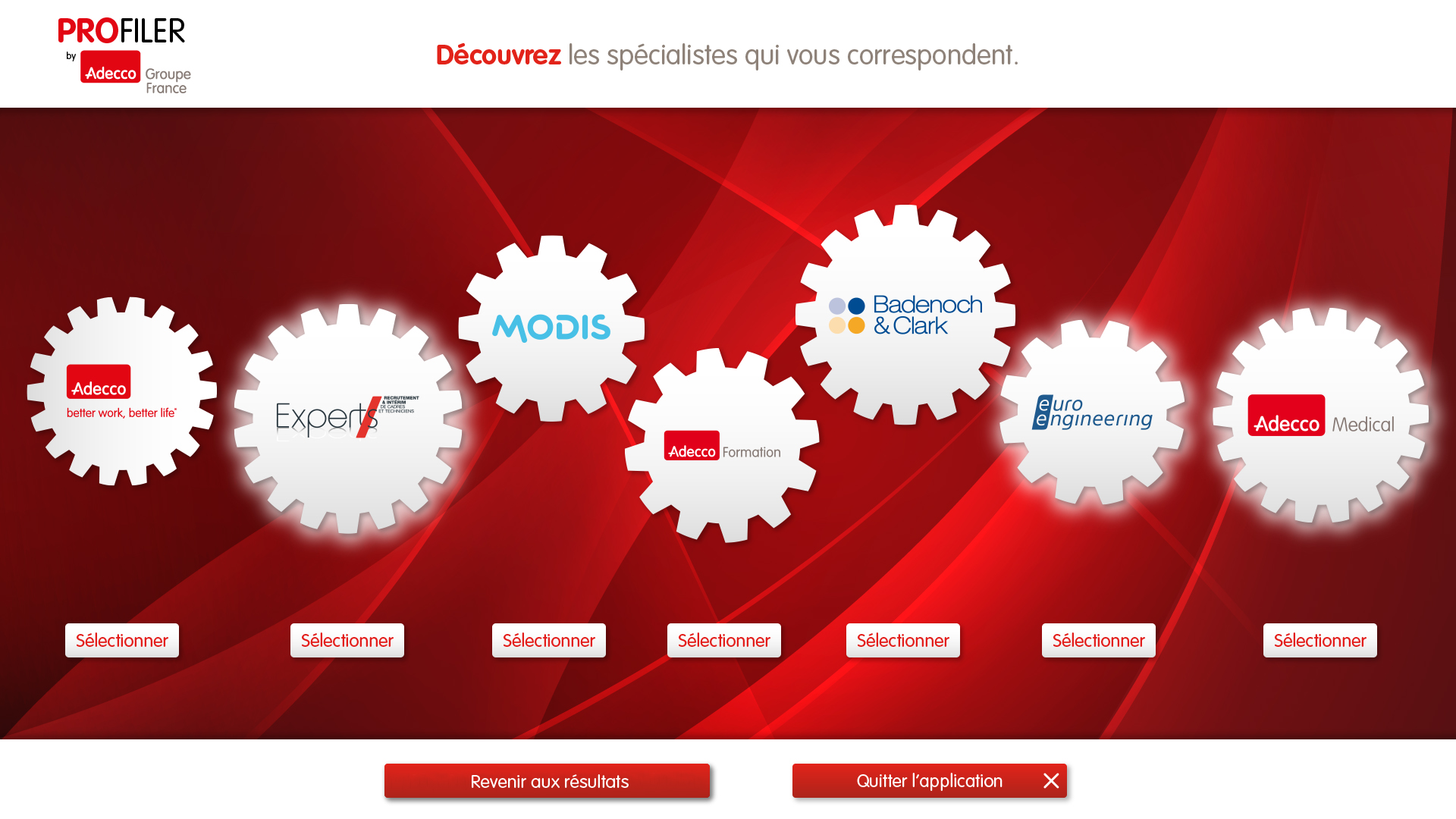 etude de cas application tactile et adecco application tactile multitouch adecco