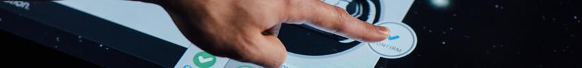 logiciel tactile pour borne interactive 19 pouces