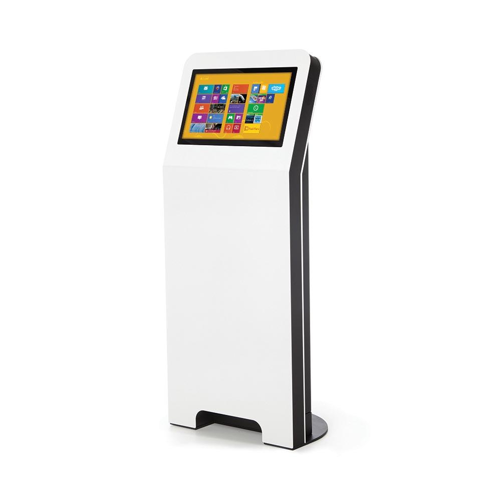 Borne interactive 22 pouces retail S
