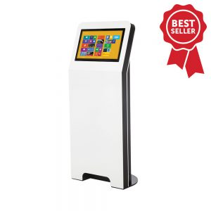 Borne interactive 22 pouces retail S Best Seller