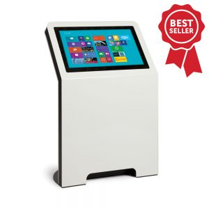 Borne interactive 32 pouces retail M Best Seller