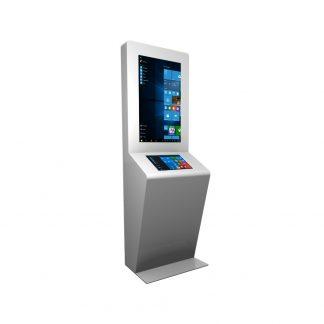 Borne interactive Duplex