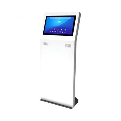 Borne tactile écran android 19 pouces