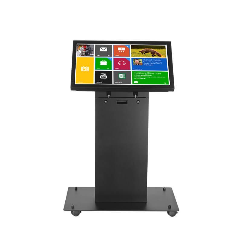 Borne tactile Philips 32 pouces écran multitouch
