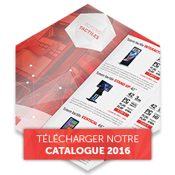 téléchargement du catalogue de solutions digitales