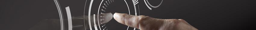 outil d'aide à la vente avec le totem écran tactile 42 pouces