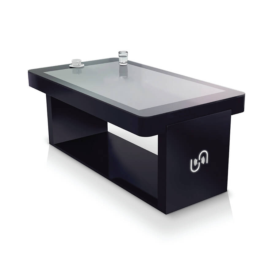 Table basse tactile 42 pouces écran multitouch displax