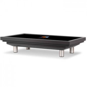 table basse multitouch 55 pouces