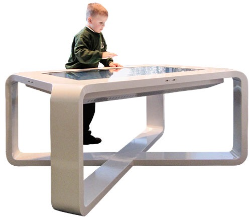 Table interactive 42 pouces icross enfant