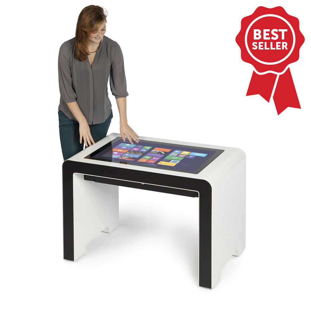 Table interactive iSmart Best Seller
