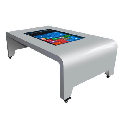 Table tactile 32 pouces iBASICS