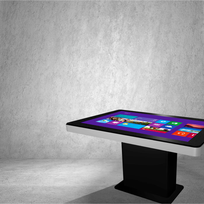 Table tactile 42 pouces interactive