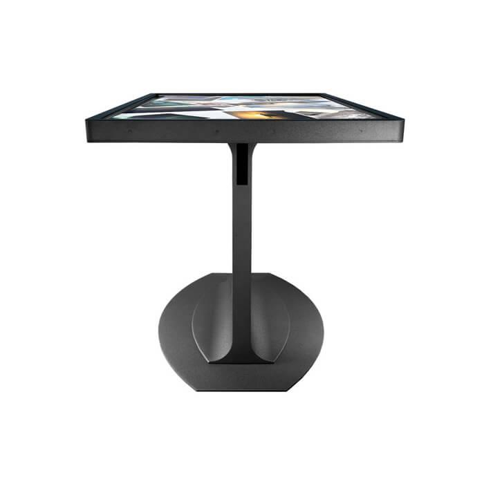 Table tactile 55 pouces Ideum plateforme