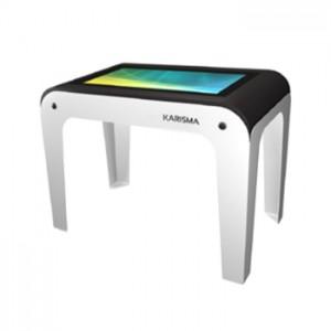 table tactile capacitif projeté KARISMA