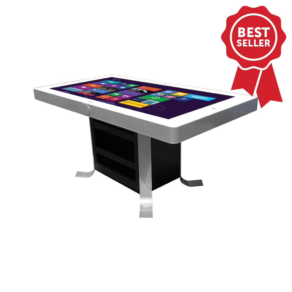 Table tactile collaborative du 32 au 84 pouces Uno Best Seller