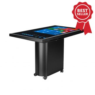 Table tactile STAND UP