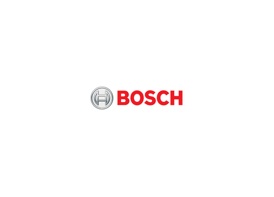 Développement application tactile Bosch