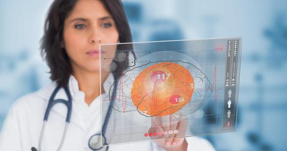 Solution digitales médicales