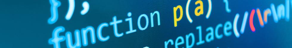 Technologies développement informatique tactile