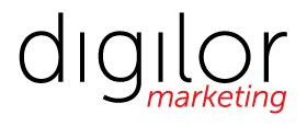 Logo digilor fournisseur dispositif tactile