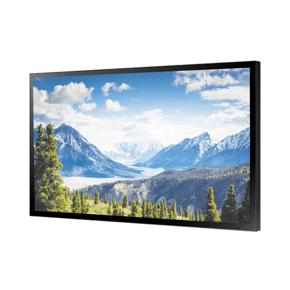 Ecran affichage dynamique extérieur HD