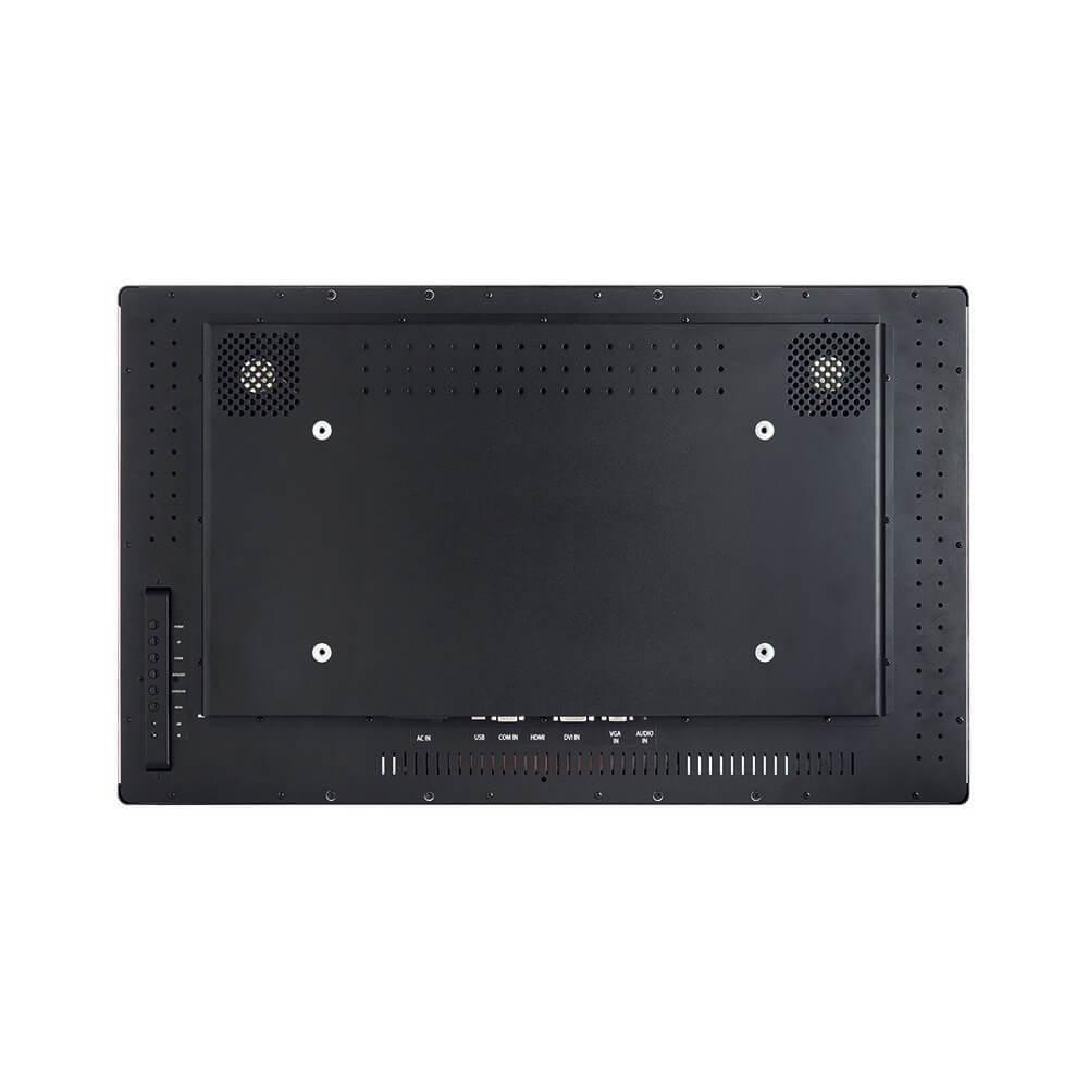 Ecran tactile 32 pouces capacitif projeté dos