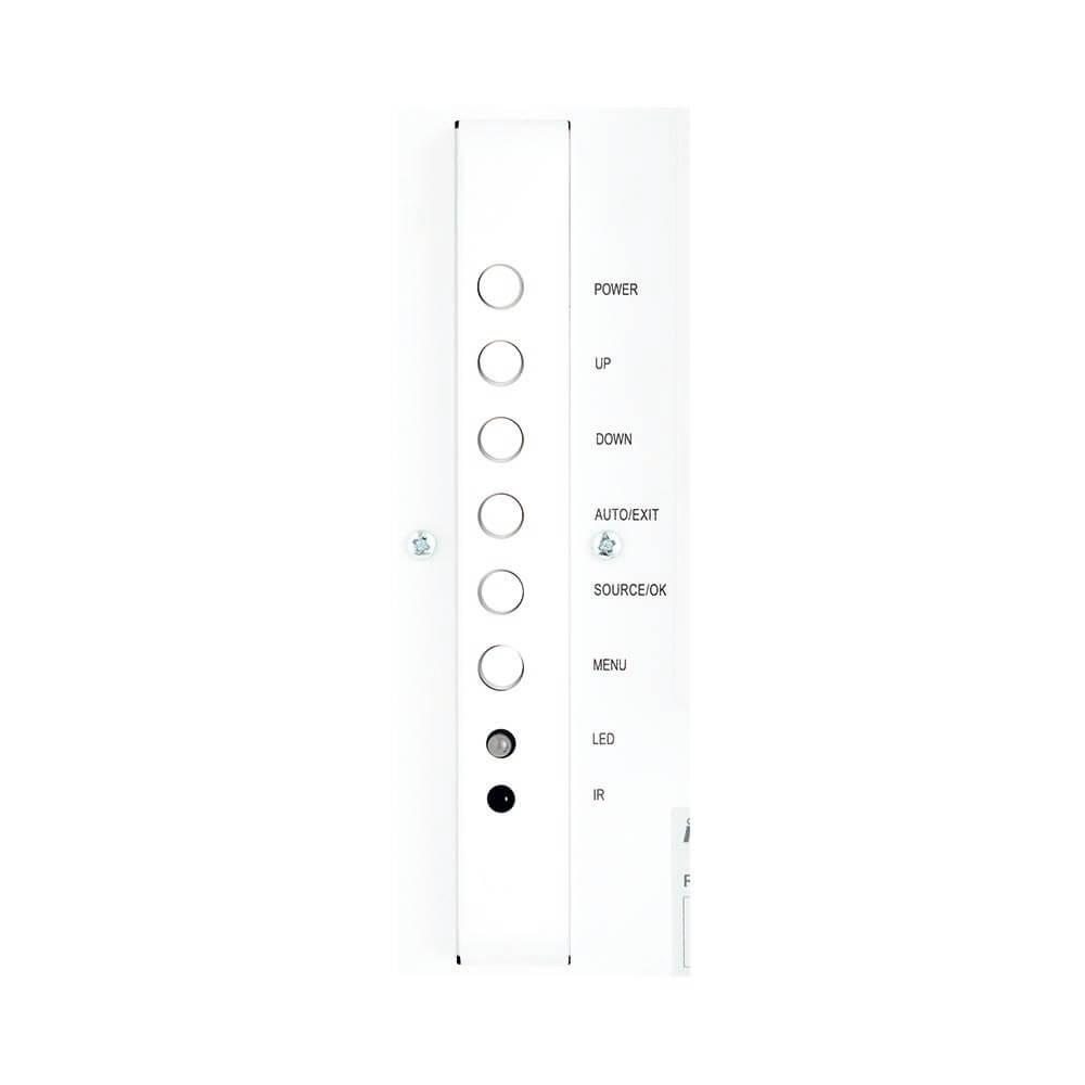 Ecran tactile 32 pouces capacitif projeté télécommande