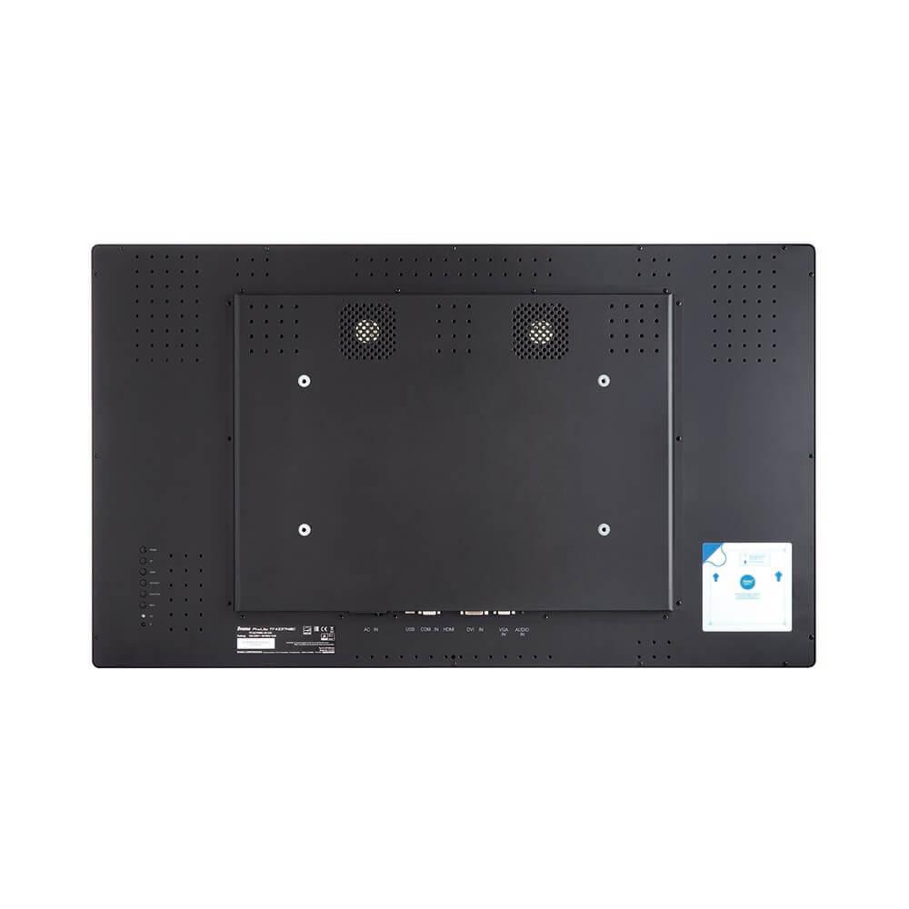 Ecran tactile 42 pouces capacitif projeté carrénage