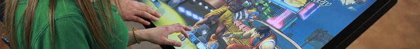 Ecran tactile 42 pouces infrarouge jeu