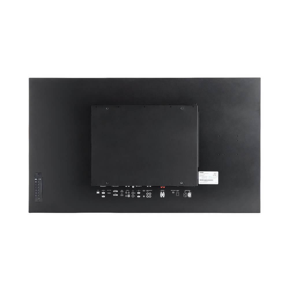Ecran tactile 55 pouces infrarouge connectiques