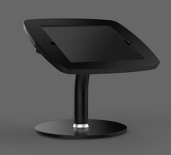 Support tablette base bureau