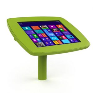 Support tablette couleur sur mesure