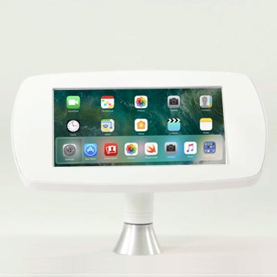 Support tablette rotatif