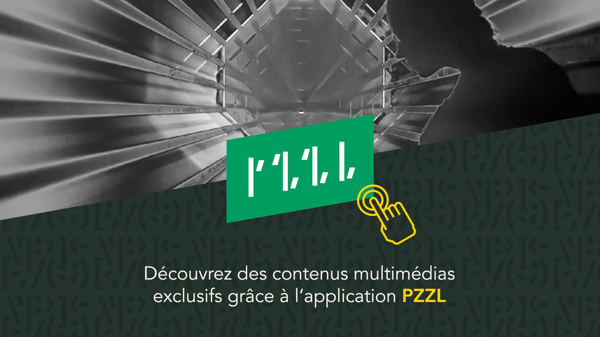 Application tactile Puzzle Thionville
