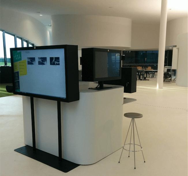 Etude de cas la digitalisation de la m diath que de for Accessoire piscine thionville