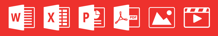 Compatibilité iWork Microsoft Adobe