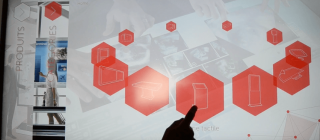 Ecommerce to Multitouch catalogue produits interactifs