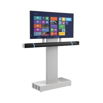 Barre double vitrage AIR TOUCH