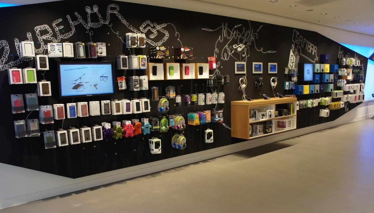 Concept store digital