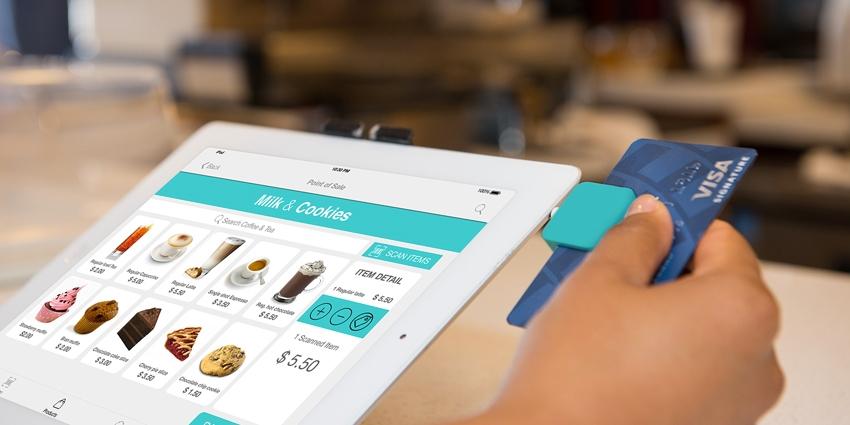Paiement digital smartphone tablette