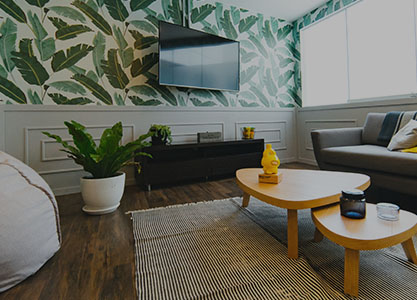 Solution digitale hôtellerie