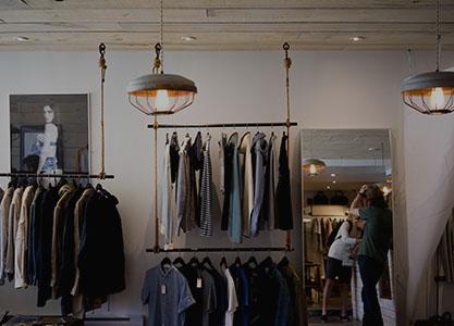 Solution digitale retail
