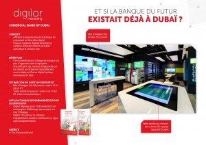Et si la banque du futur existait déjà à Dubaï ?