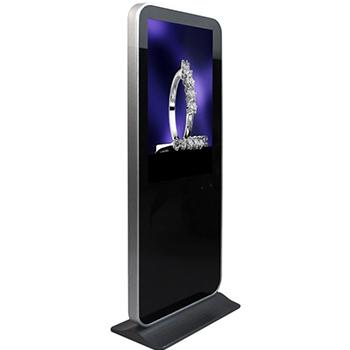 Mini Totem d'affichage 10 pouces HD