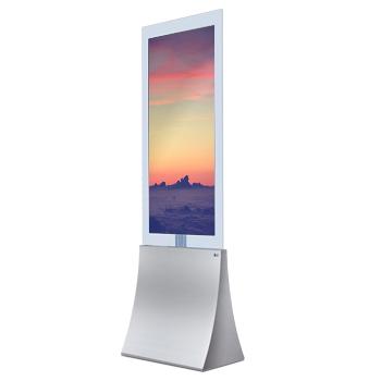 Ecran OLED 55 pouces I Glass HD