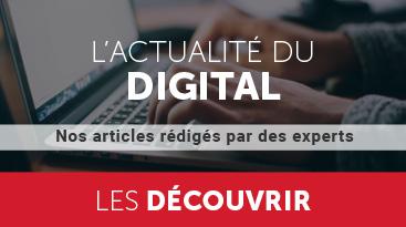 blog actualités du digital